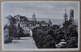 Stuttgart, Altes Schloß, Drittes Reich: Deine Muttersprache, Deutscher Halt' In Ehren! Used - Stuttgart
