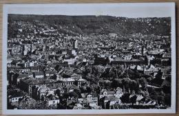 Stuttgart 1936 Mit Degerloch, Panorama, Paul Hommel Verlag, Used - Stuttgart