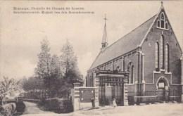 Scherpenheuvel - Kapel Van De Rozenkrans - Scherpenheuvel-Zichem