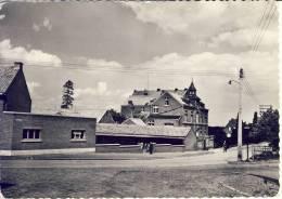 Holsbeek School En Rusthuis - Holsbeek