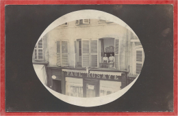88 - VOSGES - Carte à Localiser - Magasin Paul ROSAYE - Unclassified