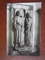 Lich Marienstiftskirche Kirche Grabmal Kuno Und Anna Von Falkenstein Hessen - Lich