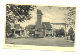BUSSUM  Year 1938 - Bussum
