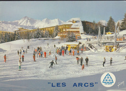 73  LES ARCS      /////    REF SEPT   12 - France