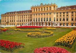 CPSM Vienne-Wien  L1406 - Château De Schönbrunn