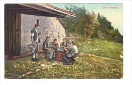 Les 4 Heures, Switzerland , 00-10s - Non Classificati
