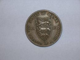 Jersey 1/12 Shilling 1923 (5082) - Jersey