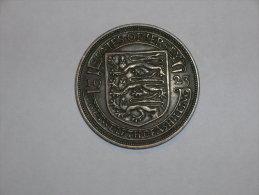 Jersey 1/12 Shilling 1923 (5083) - Jersey