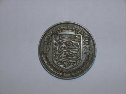 Jersey 1/12 Shilling 1926 (5084) - Jersey