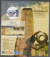 Mayan Calendar, Astronomy Mathematics Pre-Columbian Civilization Mayan Glyphs Information Sheet Blank - Astronomie