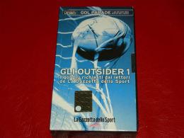 VHS-GOAL PARADE Gli Outsider 1 - Sports