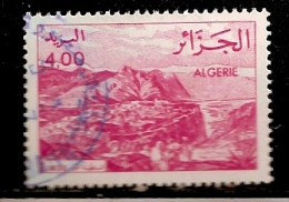 ALGERIE  OBLITERE - Algérie (1962-...)