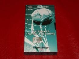 VHS-GOAL PARADE (Le Parate Più Belle Di Sempre) - Sports