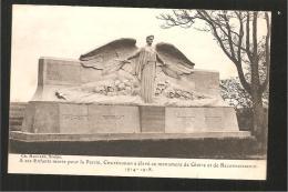 Chateaudun   Monument Aux Morts - Monuments Aux Morts