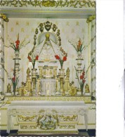 43    .PRADELLES.Chapelle Notre-Dame De Pradelles. Vierge Miraculeuse - Vierge Marie & Madones