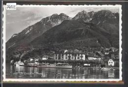 ST GINGOLPH - TB - VS Valais