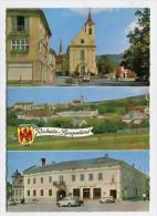 AUSTRIA - AK 168396 Rechnitz - Burgenland - Österreich