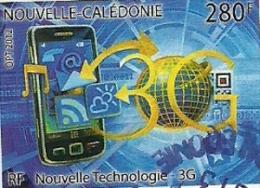 Nouveauté 3G   (706) - Nuova Caledonia