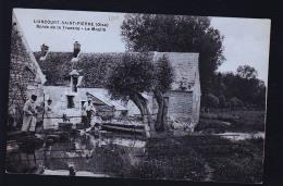 LIANCOURT SAINT PIERRE LA PECHE - Liancourt