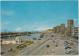 Boulogne-sur-Mer: CITROËN TRACTION AVANT,2CV,AMI,DS, SIMCA 1000, RENAULT 4CV, BMW 700,PEUGEOT 403 - Port & Quai - France - PKW