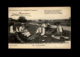 18 - Les Chansons De JEAN RAMEAU - La Froumagée - France