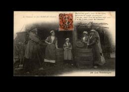 18 - Les Chansons De JEAN RAMEAU - Les Vendanges - France