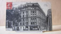 D 75 - N° 42 - Paris Auteuil ( XVI Arr) - La Rue , Le Marois A La Rue Gudin . 1920. - Arrondissement: 16