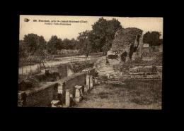 18 - SAINT-AMAND-MONTROND - Ruines Gallo Romaines - Saint-Amand-Montrond
