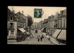 18 - SAINT-AMAND-MONTROND - - Saint-Amand-Montrond