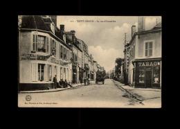 18 - SAINT-AMAND-MONTROND - Carotte Tabac - Saint-Amand-Montrond