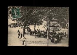 18 - SAINT-AMAND-MONTROND - Kiosque Musique - Saint-Amand-Montrond