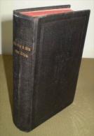 """""""En Tête à Tête Avec Dieu"""", Courtes Méditations à L´usage Des Jeunes Filles - 1903 - Godsdienst & Esoterisme"""