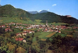 Valmareno - Panorama - Treviso - 304-94 - Formato Grande Viaggiata - Treviso