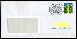 71350) BRD - Michel USo 21 B I B Mit SoST 24103 KIEL 1 Vom 23.3.2002 - 50 Jahre Helgoland Zu Schleswig Holstein - BRD