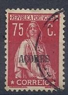 130605779  AZORES  C.PORT.  YVERT Nº  319 - Azores