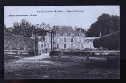 LA VILLETERTRE - Liancourt