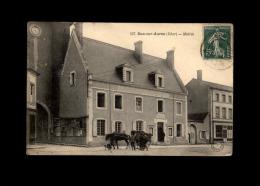18 - DUN-SUR-AURON - - Dun-sur-Auron