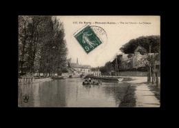18 - DUN-SUR-AURON - Le Châtelet - Travail Cheval - Citerne - Eau - Dun-sur-Auron