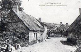 [58] Nièvre > Chateau Chinon Vieilles Chaumieres Morvandelles - Chateau Chinon