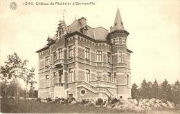 N) 1546 havelange chateau du pickheim a bormenville