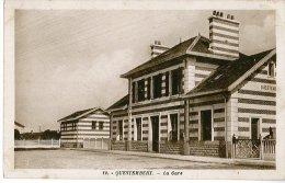 Questembert  La Gare - Questembert