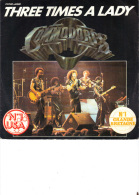 45T GRP COMMODORES - Vinyles