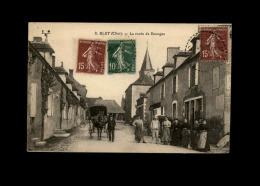 18 - BLET - France