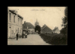 18 - CUFFY - - France