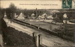 18 - JOUET-SUR-L'AUBOIS - Le Fournay - Usine - France