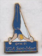 Gymnastique , VGA Saint Maur , Gym - Gymnastics