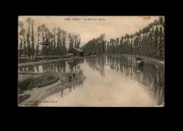 18 - LERE - Gare - Canal - Lere