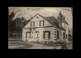 18 - NEUVY-SUR-BARANGEON - Villa Des Pins - France