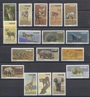 130605938  SWA  YVERT   Nº  433/49 **  MNH - Südwestafrika (1923-1990)