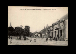 18 - NEUVY-SUR-BARANGEON - France
